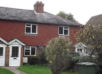 Thumbnail 2 bed terraced house to rent in Union Street, Flimwell, Wadhurst