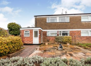 Thumbnail 2 bedroom flat for sale in Pelham Road, Lindfield, Haywards Heath