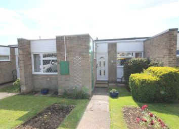 Thumbnail 2 bed terraced bungalow for sale in Caernarvon Close, Spondon, Derby