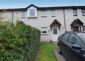 Thumbnail 2 bed terraced house to rent in Kirkstall Close, Plymouth