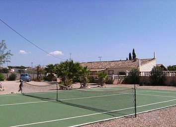 Thumbnail 5 bed villa for sale in 30590 La Tercia, Murcia, Spain