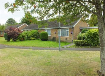 Thumbnail 2 bed semi-detached bungalow for sale in Anne Close, Westbury, Wiltshire