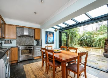 Thumbnail 4 bed town house for sale in Ridgeway Gardens, London