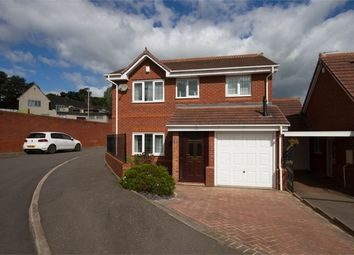 Thumbnail 4 bed detached house for sale in Glassford Drive, Tettenhall, Wolverhampton, West Midlands