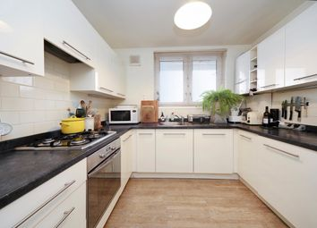Thumbnail 3 bed flat to rent in Sewardstone Road, London