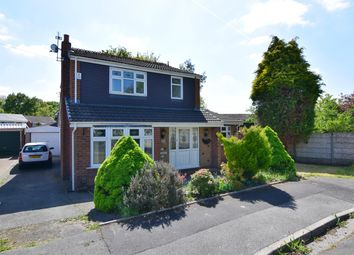 Thumbnail 4 bed detached house for sale in Windsor Road, Ashton-In-Makerfield
