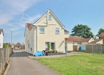 Thumbnail 2 bed flat for sale in Staines Road West, Ashford, Middlesex