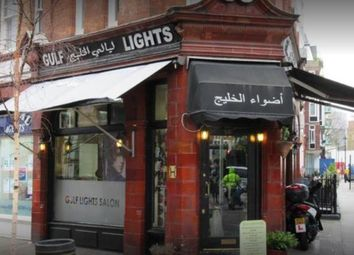 Thumbnail Retail premises to let in Marylebone, London
