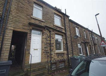 Thumbnail 1 bed terraced house to rent in Thorncliffe Street, Lindley, Huddersfield