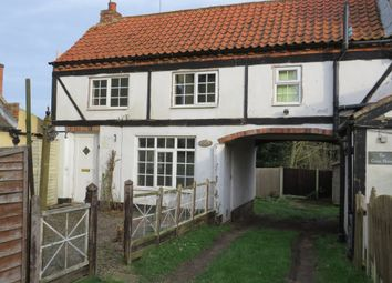 Thumbnail 1 bed property for sale in Laneham Street, Rampton, Retford