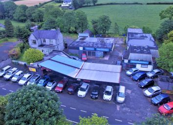 Thumbnail Parking/garage for sale in Lon Clai, Llangefni, Ynys Môn
