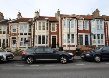 Thumbnail 1 bed flat to rent in Vicarage Road, Southville, Bristol