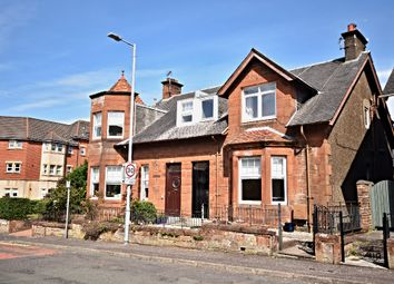 Thumbnail 2 bed flat for sale in Dongola Road, Ayr, South Ayrshire