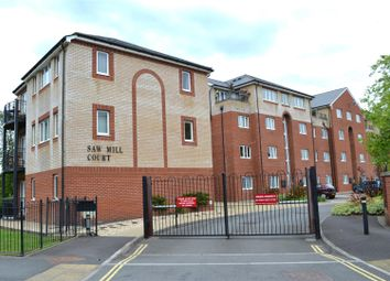 Thumbnail 2 bedroom flat for sale in Mills Way, Barnstaple