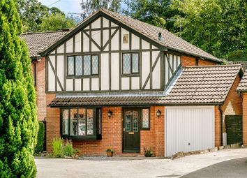 Thumbnail 3 bed detached house for sale in Bankfield, Bardsey, Leeds