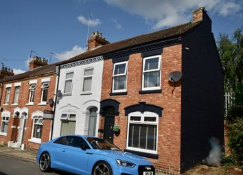 Thumbnail 2 bed end terrace house for sale in Garfield Street, Kingsthorpe, Northampton