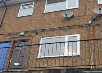 Thumbnail 3 bedroom maisonette to rent in North View, Burton Road, Littleover, Derby