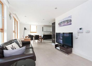 Thumbnail 3 bed flat to rent in Streamlight Tower, 9 Province Square, Blackwall, London