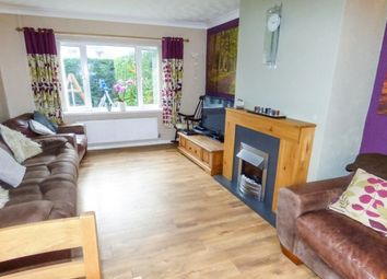 Thumbnail 2 bed property to rent in Willow Avenue, Hope, Wrexham