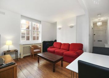 Thumbnail 1 bed flat for sale in Kingsley House, Beaufort Street, London