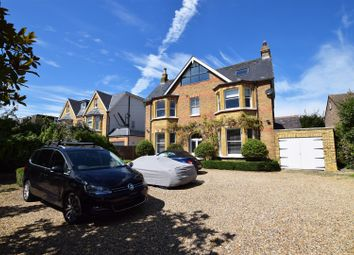 Thumbnail 8 bed detached house to rent in St. James's Road, Hampton Hill, Hampton