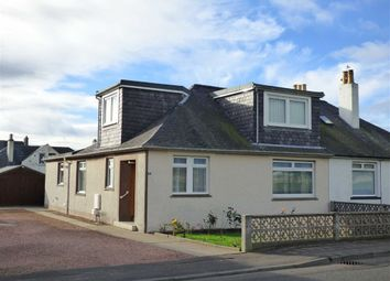 Thumbnail 3 bed semi-detached house for sale in Elm Grove, St Monans, Fife