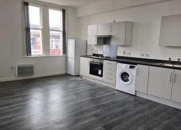 Thumbnail Flat to rent in Cape Hill, Smethwick