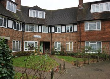 Thumbnail 2 bed flat for sale in Station Approach, Hinchley Wood, Esher