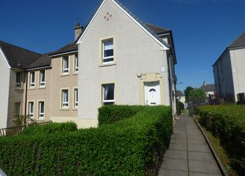 Thumbnail 2 bed flat to rent in Queensbank Avenue, Gartcosh, Glasgow