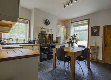 Thumbnail 2 bed end terrace house for sale in Turton Hollow, Crawshawbooth, Lancashire