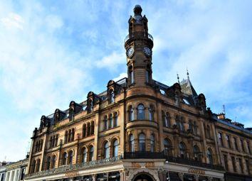 Thumbnail 1 bed flat for sale in Bank Street, Flat 5, Hillhead, Glasgow