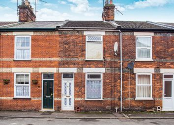 3 bed terraced house for sale in Eastgate Street, King's Lynn PE30