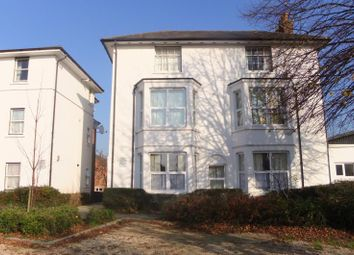Thumbnail 1 bedroom flat to rent in White Hart Walk, Faringdon