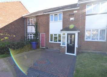 Thumbnail 2 bed terraced house for sale in Tomkins Close, Stanford-Le-Hope, Essex