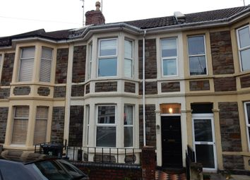 Thumbnail 3 bedroom terraced house for sale in Chatsworth Road, Arnos Vale, Bristol
