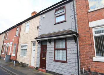 Thumbnail 2 bed terraced house for sale in Argyll Road, Normacot