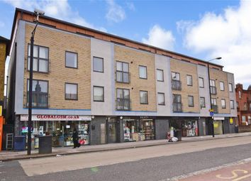 Thumbnail 1 bed flat for sale in Romford Road, Forest Gate, London