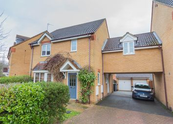 Thumbnail 4 bed semi-detached house to rent in Randall Close, Irthlingborough, Wellingborough