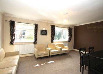 Thumbnail 2 bed flat to rent in Eastcote Lane, South Harrow