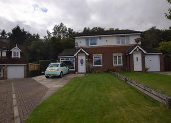 Thumbnail 2 bed semi-detached house to rent in Bower Mill Lane, Dundee