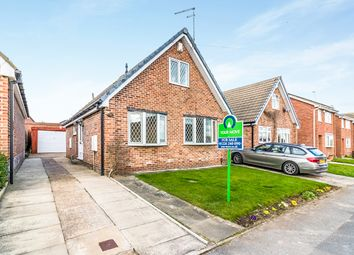 3 bed bungalow for sale in Pine Hall Drive, Barnsley, South Yorkshire S71
