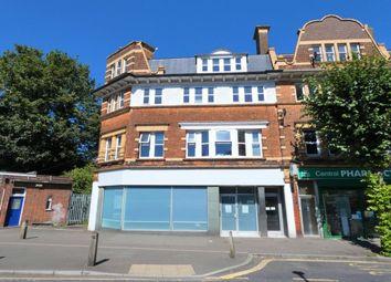 Thumbnail 6 bedroom semi-detached house for sale in Cheriton Road, Folkestone