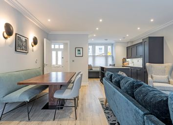 4 bed terraced house for sale in Chestnut Grove, London SW12
