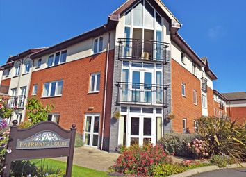 Thumbnail 1 bed flat for sale in Fairways Court, Whitby
