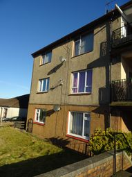 Thumbnail 2 bed flat for sale in 5 Barkerland Avenue, Dumfries