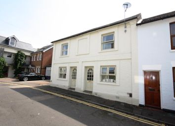 Thumbnail 2 bedroom terraced house to rent in Drummond Road, Guildford