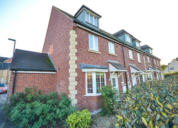 Thumbnail 4 bed end terrace house to rent in Parsons Close, Dursley