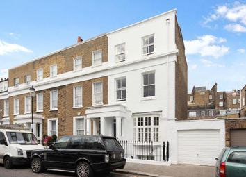 Thumbnail 4 bedroom property to rent in Ovington Street, London
