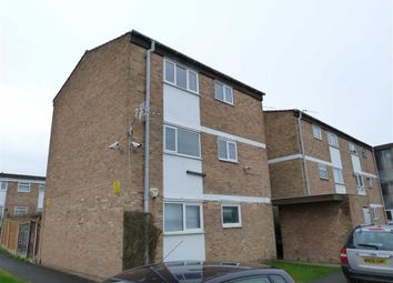 Thumbnail 1 bedroom flat for sale in Willmott Close, Whitchurch, Bristol