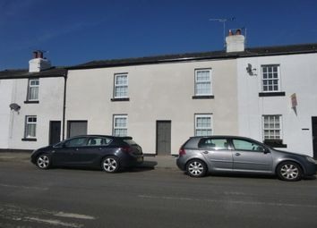 Thumbnail 3 bed cottage to rent in Station Road, Parkgate, Neston